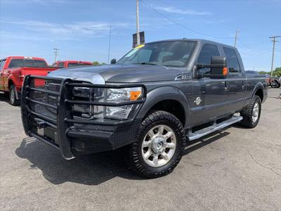 Ford F-250 2015 for Sale in Chenoa, IL
