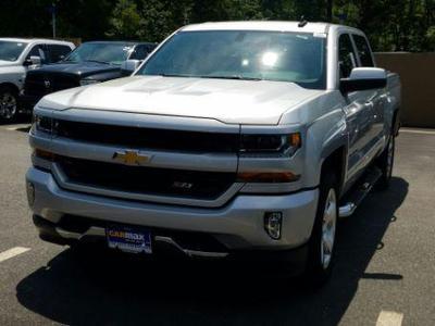 Chevrolet Silverado 1500 2016 for Sale in South Portland, ME