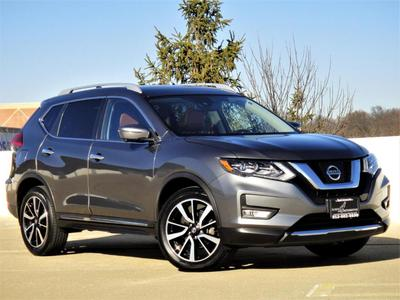 Nissan Rogue 2017 for Sale in Kansas City, MO