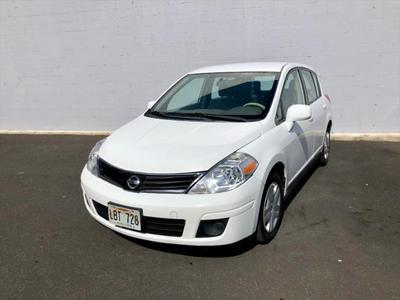 2011 Nissan Versa 1.8 S for sale VIN: 3N1BC1CP8BL454052