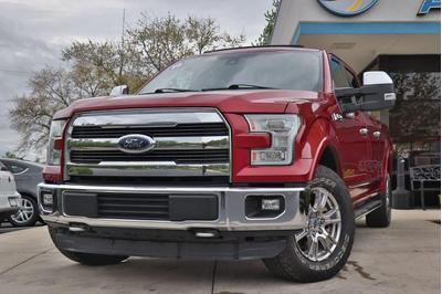 Ford F-150 2015 for Sale in Oak Forest, IL