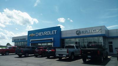 Betten Baker Chevrolet Buick Image 2