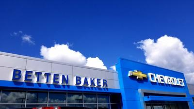 Betten Baker Chevrolet Buick Image 4