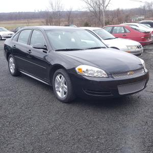 Chevrolet Impala 2012 for Sale in Rensselaer, NY