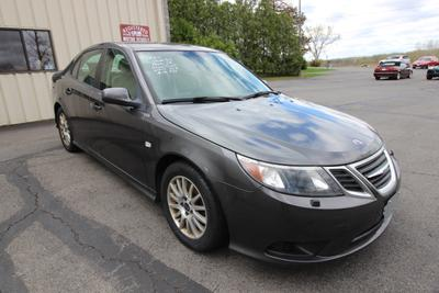 2011 Saab 9-3  for sale VIN: YS3FA4CYXB1300943