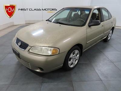 Nissan Sentra 2003 a la venta en Addison, IL