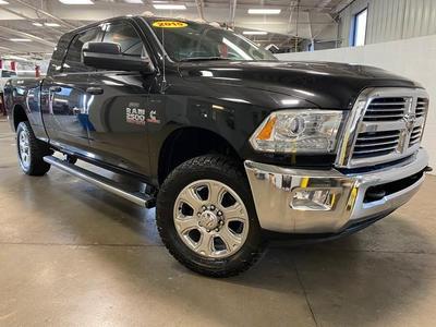 RAM 2500 2015 for Sale in Coopersville, MI