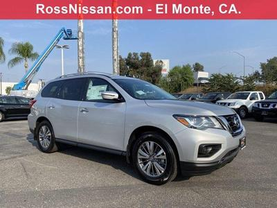 Nissan Pathfinder 2020 a la venta en El Monte, CA