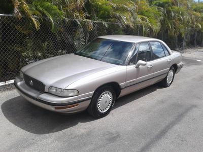 1997 Buick LeSabre Custom for sale VIN: 1G4HP52K9VH517120