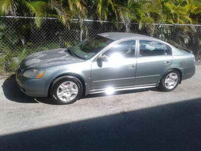 Nissan Altima 2003 for Sale in Fort Lauderdale, FL
