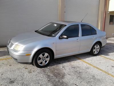 Volkswagen Jetta 2003 for Sale in Fort Lauderdale, FL