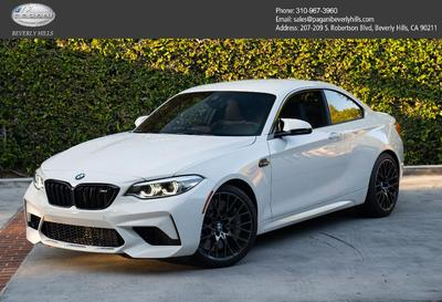 BMW M2 2020 for Sale in Beverly Hills, CA