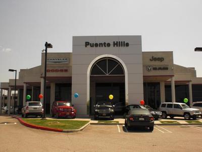 Puente Hills Chrysler Jeep Dodge RAM Image 6