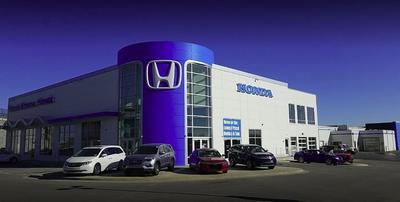 Honda of Olathe Image 1