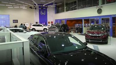 Honda of Olathe Image 2
