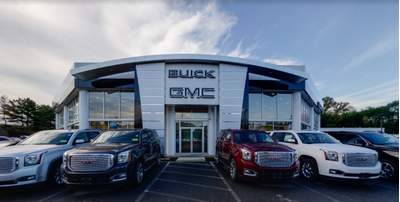 McGovern Buick GMC Image 1