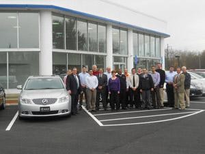 McGovern Buick GMC Image 3