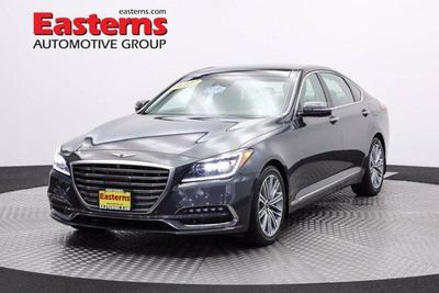 Genesis G80 2018 for Sale in Alexandria, VA
