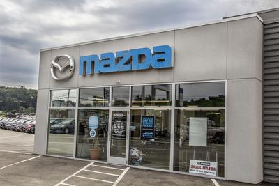 Smail Mazda Image 1