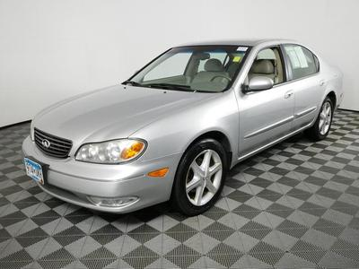 INFINITI I35 2002 for Sale in Inver Grove Heights, MN