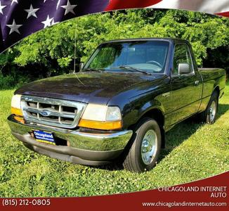 Ford Ranger 1999 for Sale in New Lenox, IL