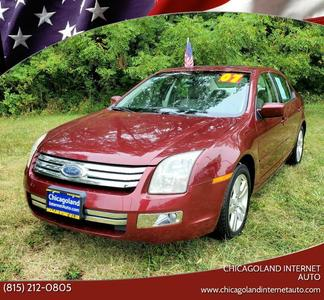 Ford Fusion 2007 for Sale in New Lenox, IL