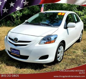Toyota Yaris 2007 for Sale in New Lenox, IL