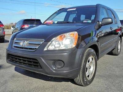 Honda CR-V 2005 a la venta en Mechanicsburg, PA