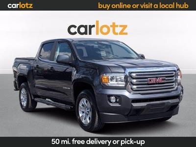 GMC Canyon 2016 for Sale in Tampa, FL
