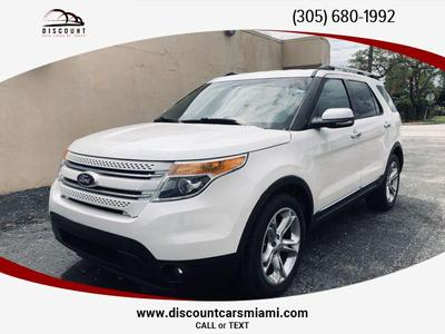 Ford Explorer 2014 for Sale in Opa Locka, FL