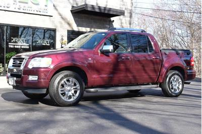 Ford Explorer Sport Trac 2008 for Sale in Canton, MA