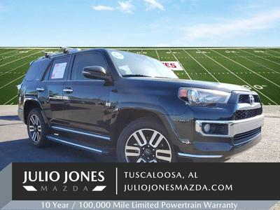 Toyota 4Runner 2018 for Sale in Tuscaloosa, AL