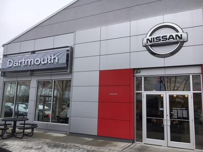 Dartmouth Nissan Image 5