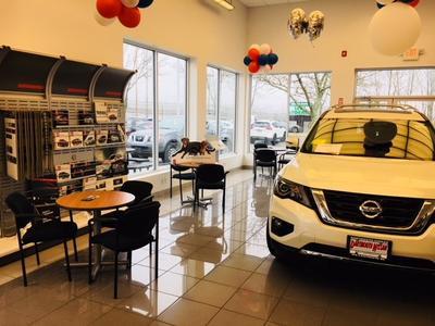 Dartmouth Nissan Image 8