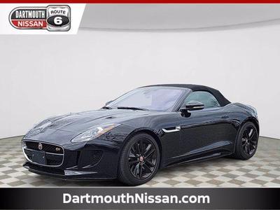 Jaguar F-TYPE 2017 a la venta en North Dartmouth, MA