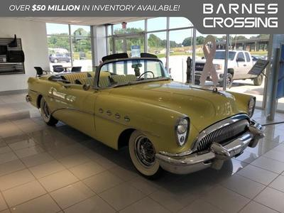 Buick Roadmaster 1954 for Sale in Tupelo, MS