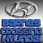 Barnes Crossing Hyundai Image 2