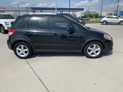 Suzuki SX4 2009 for Sale in Columbus, NE