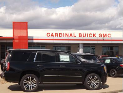 Cardinal Buick GMC Inc. Image 5