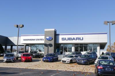 Southern States Subaru Image 1