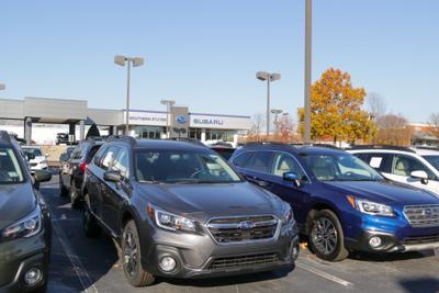 Southern States Subaru Image 2