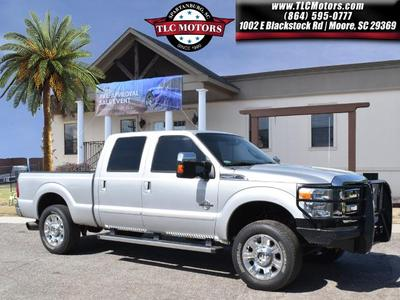 Ford F-250 2014 for Sale in Moore, SC