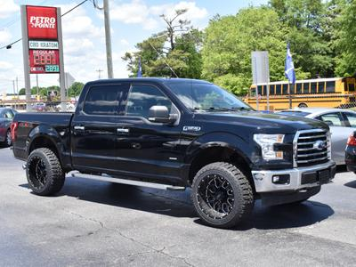Ford F-150 2017 for Sale in Moore, SC