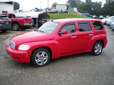 Chevrolet HHR 2011 for Sale in Barnesville, OH