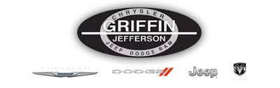 Griffin Chrysler Dodge Jeep Ram of Jefferson Image 1