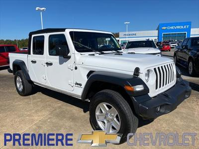 Jeep Gladiator 2020 for Sale in Bessemer, AL
