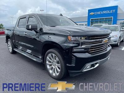 Chevrolet Silverado 1500 2019 a la Venta en Bessemer, AL