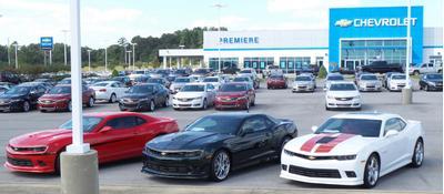 Premiere Chevrolet Image 3