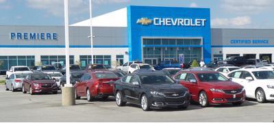 Premiere Chevrolet Image 4