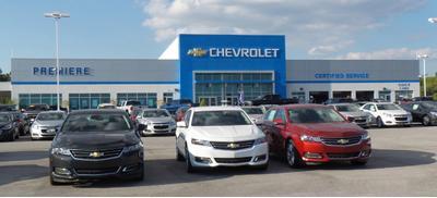 Premiere Chevrolet Image 5